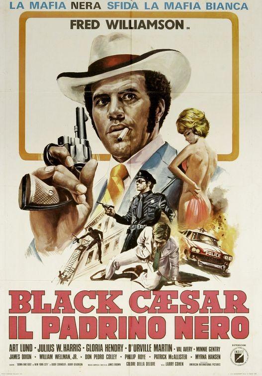 Black Caesar 527x755