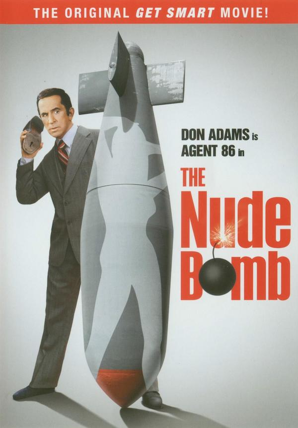 The Nude Bomb 1502x2158
