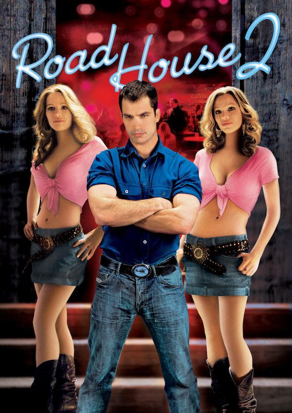 Road House 2: Last Call