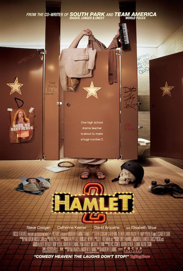 Rock Me Hamlet