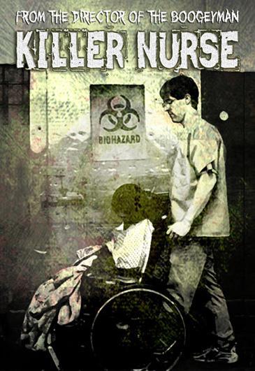 Killer Nurse