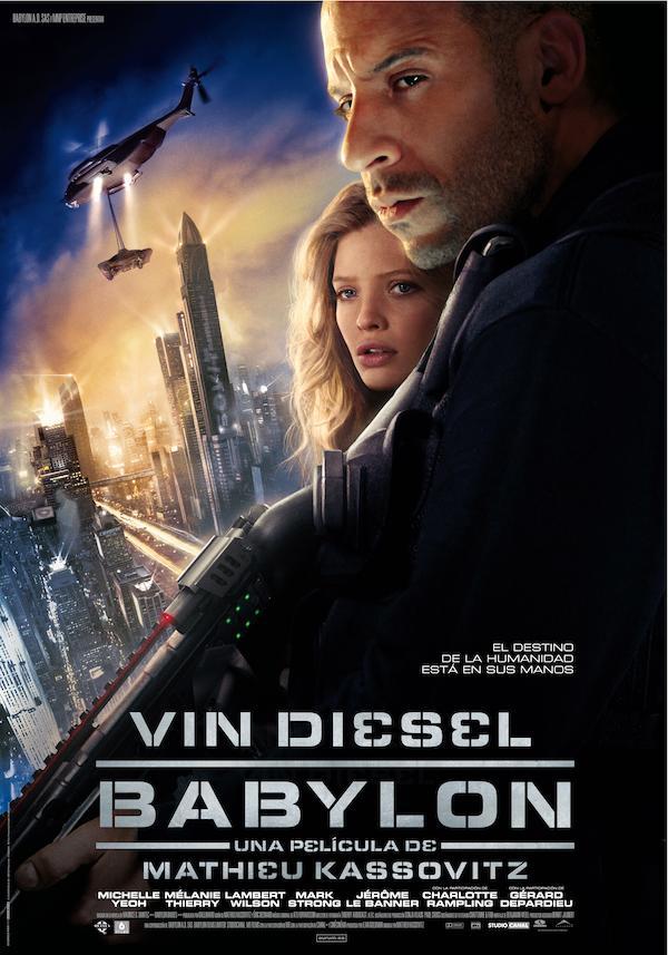 Babylon A.D. 2758x3939