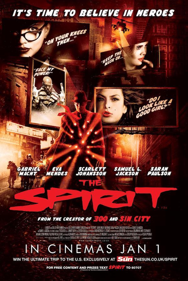 The Spirit 800x1196