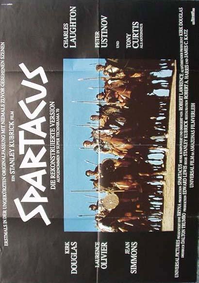 Spartacus 410x583