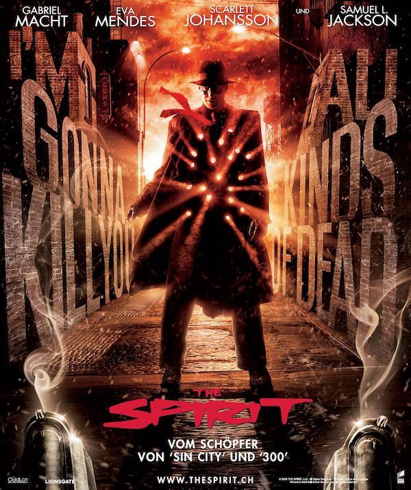 The Spirit 1504x1793