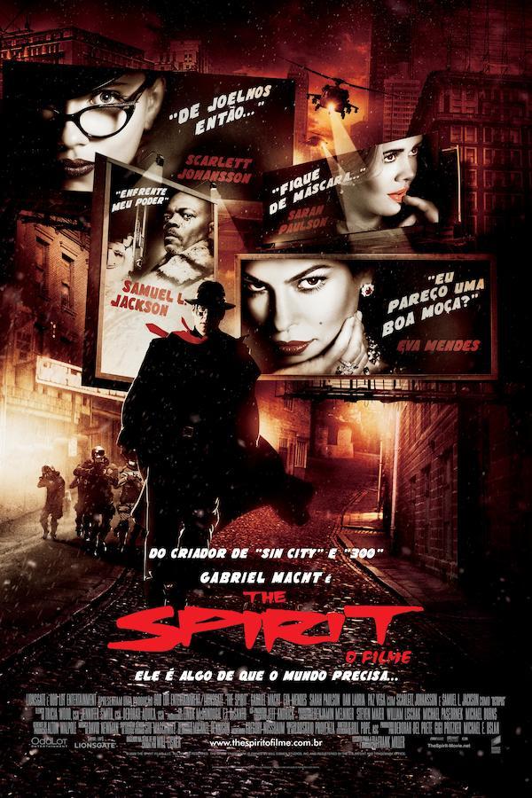 The Spirit 2362x3544