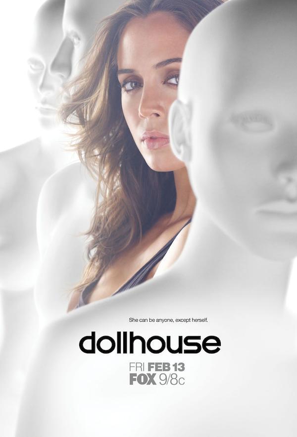 Dollhouse - La casa dei desideri