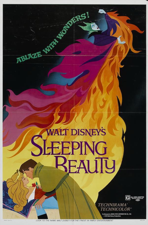 Sleeping Beauty 1915x2915