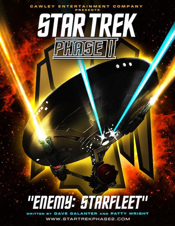 Star Trek: New Voyages 1700x2200