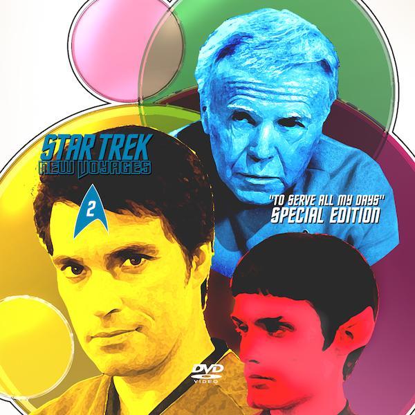 Star Trek: New Voyages 1417x1417
