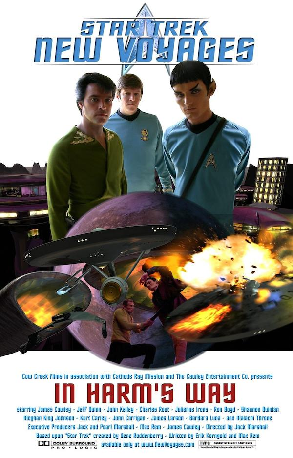 Star Trek: New Voyages 1149x1797