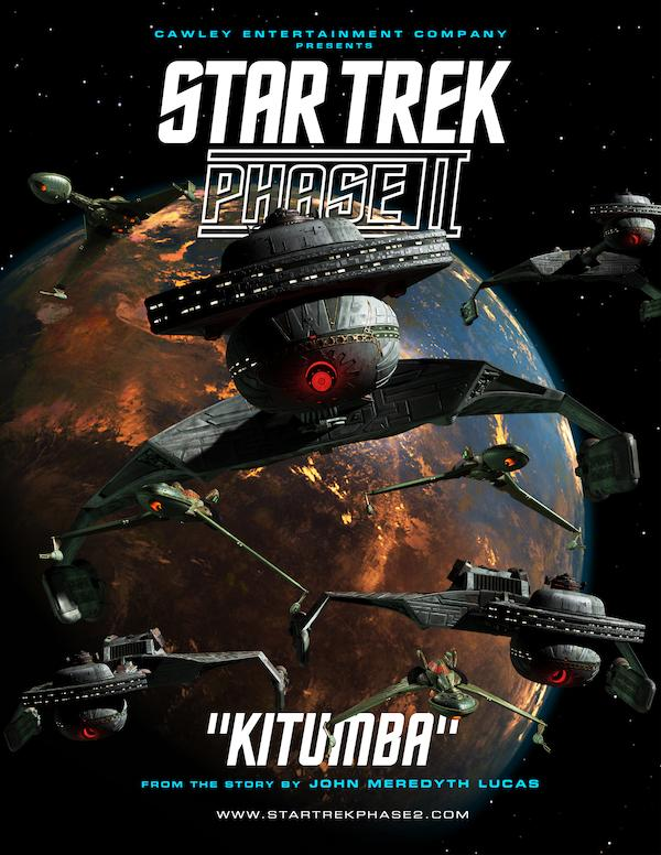 Star Trek: New Voyages 1700x2200