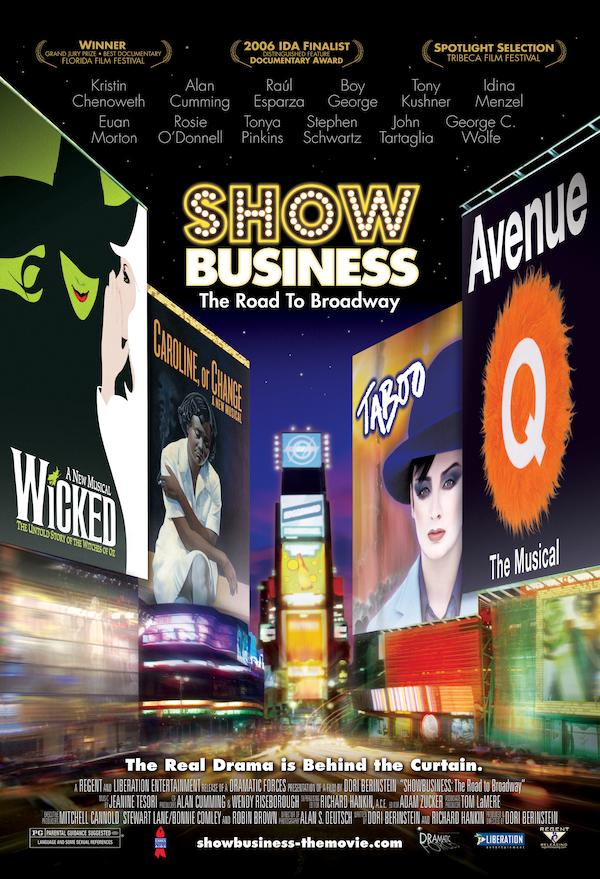 ShowBusiness: The Road to Broadway