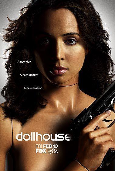 Dollhouse 379x562