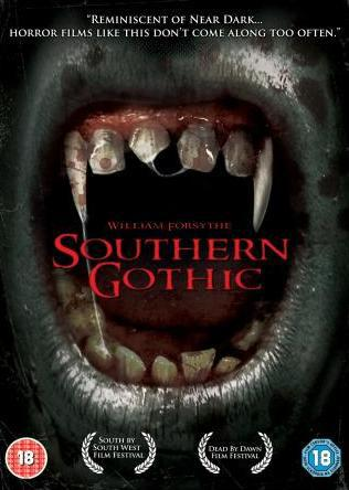 Southern Gothic 316x444