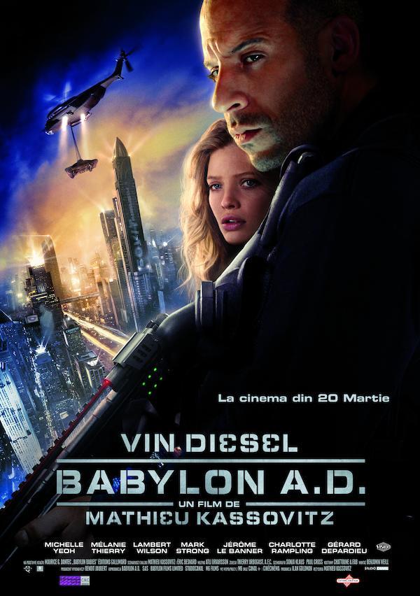 Babylon A.D. 1248x1772