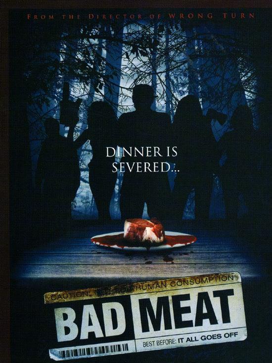 Bad Meat - Sadistic Maneater