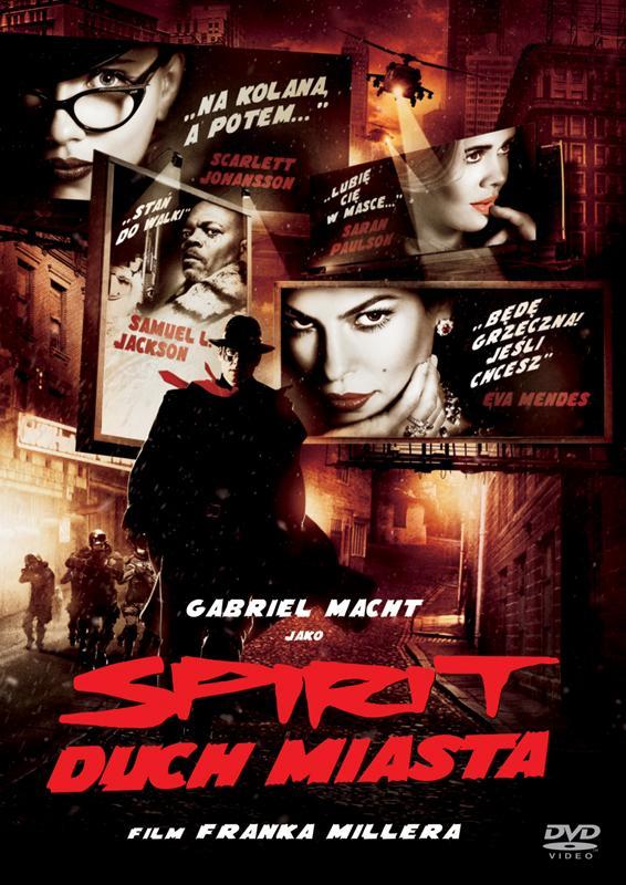 The Spirit 566x800