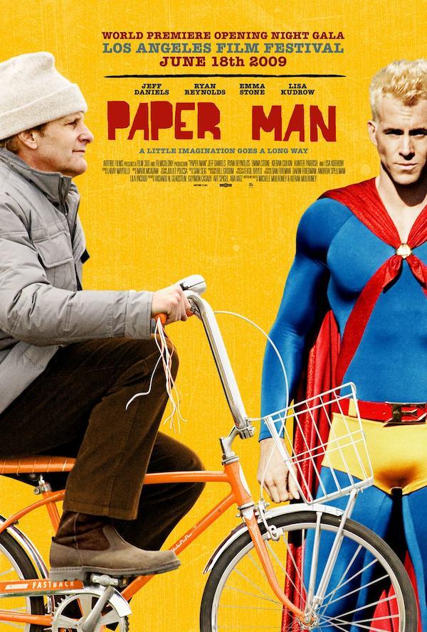 Paper Man 1012x1500