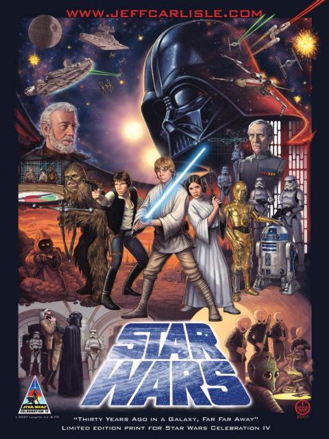 Star Wars 480x640