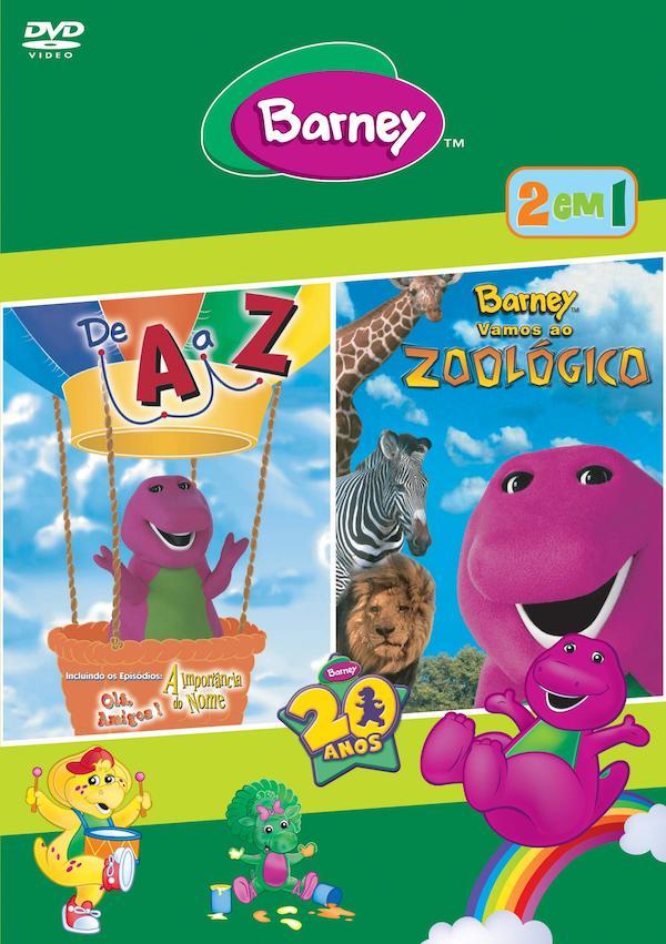 Barney & Friends