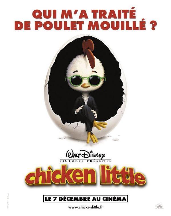 Chicken Little 616x780