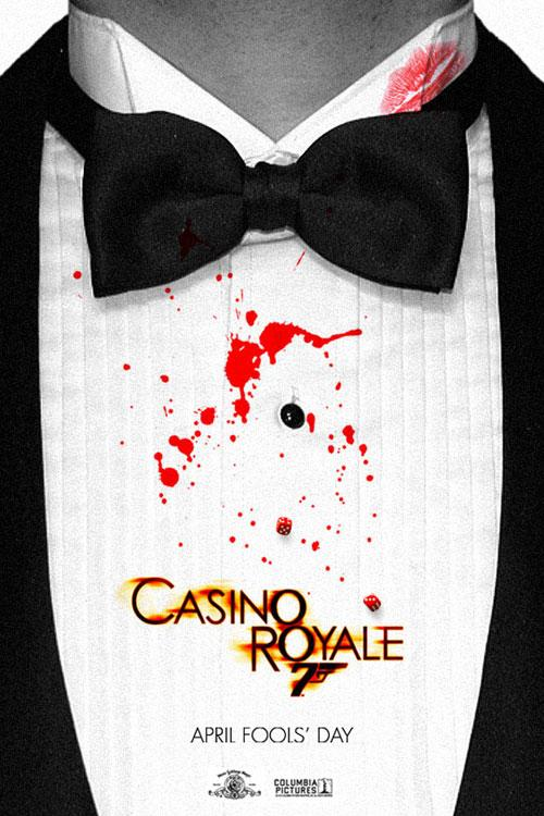 Casino Royale 500x750