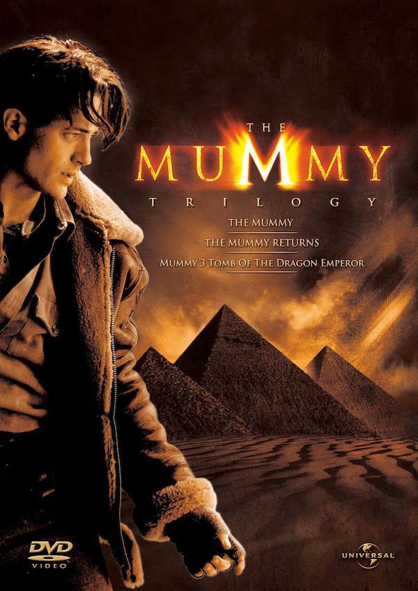 The Mummy 1531x2163