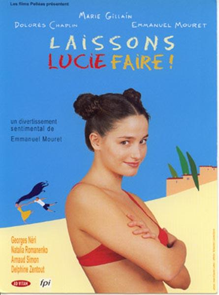 Laissons Lucie faire!