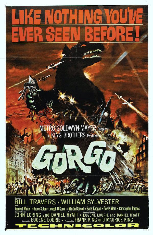 Eritrean Movie Gorgo
