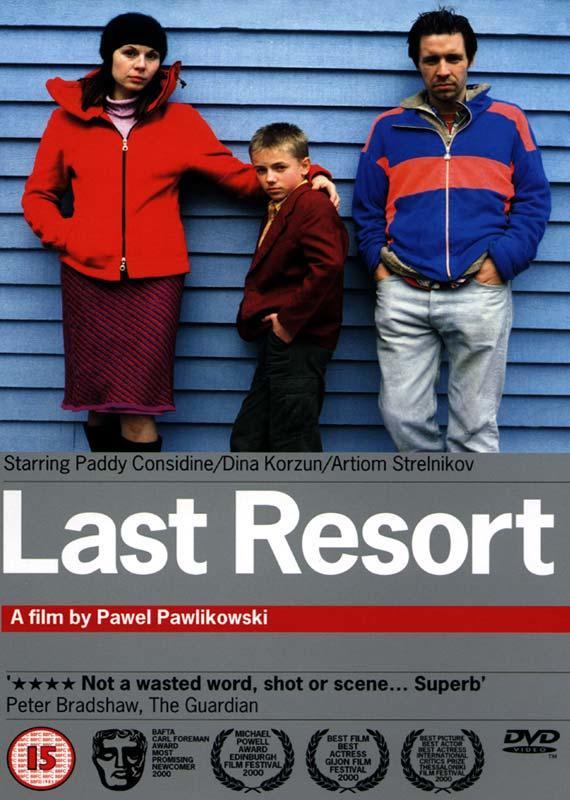 Last Resort 570x800