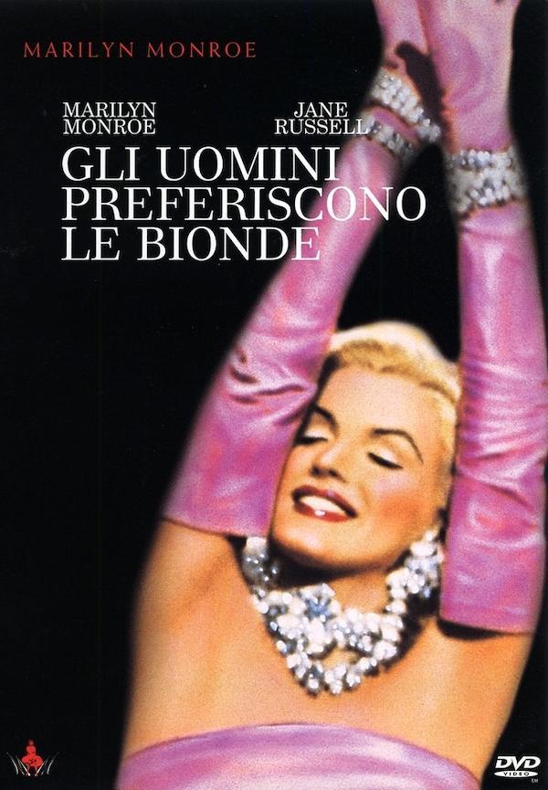 Gentlemen Prefer Blondes 754x1087