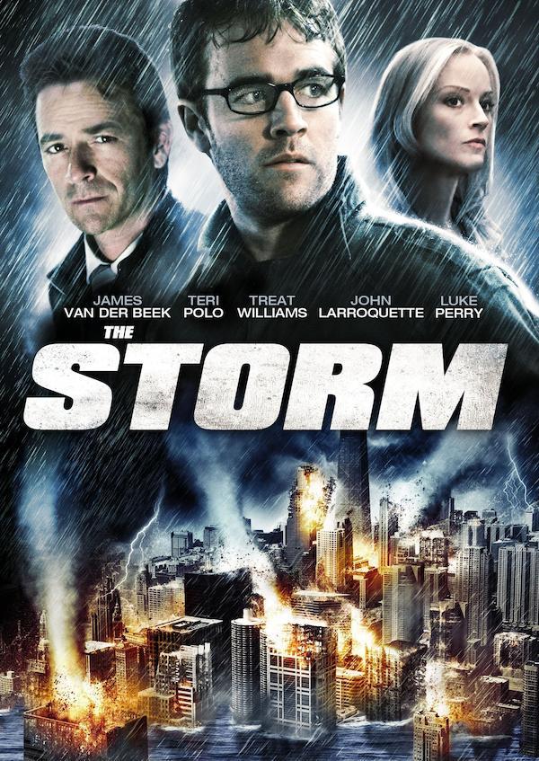 The Storm - Die große Klimakatastrophe