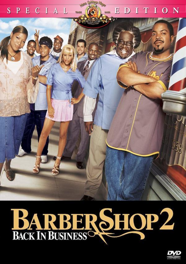 Barbershop 2: Back in Business 1532x2172