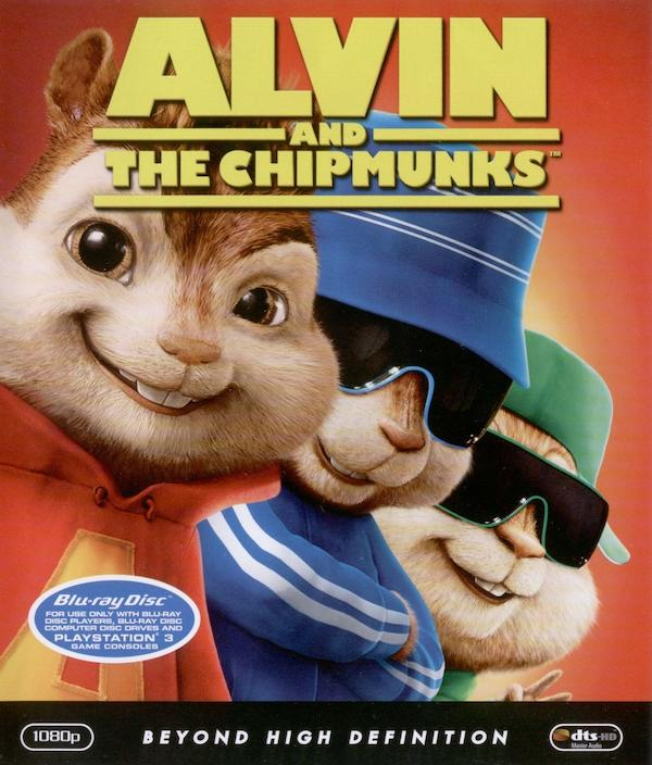 Alvin and the Chipmunks 1424x1672