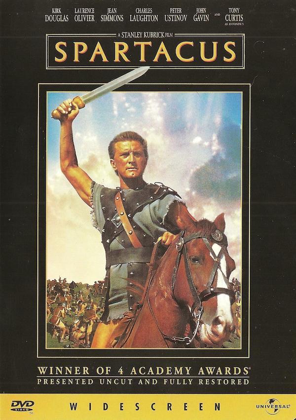 Spartacus 1508x2140
