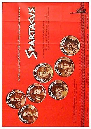 Spartacus 312x444