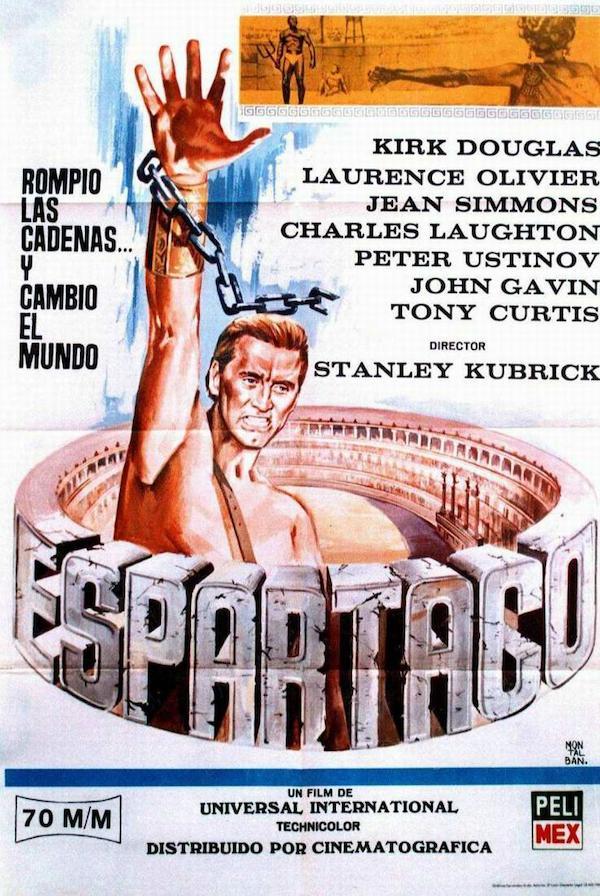 Spartacus 737x1100