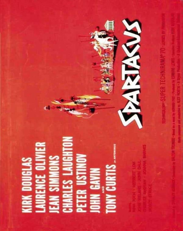 Spartacus 777x981