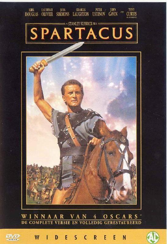 Spartacus 547x800