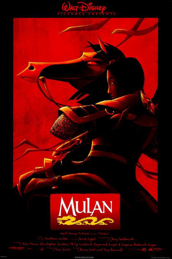 Mulan 2250x3375