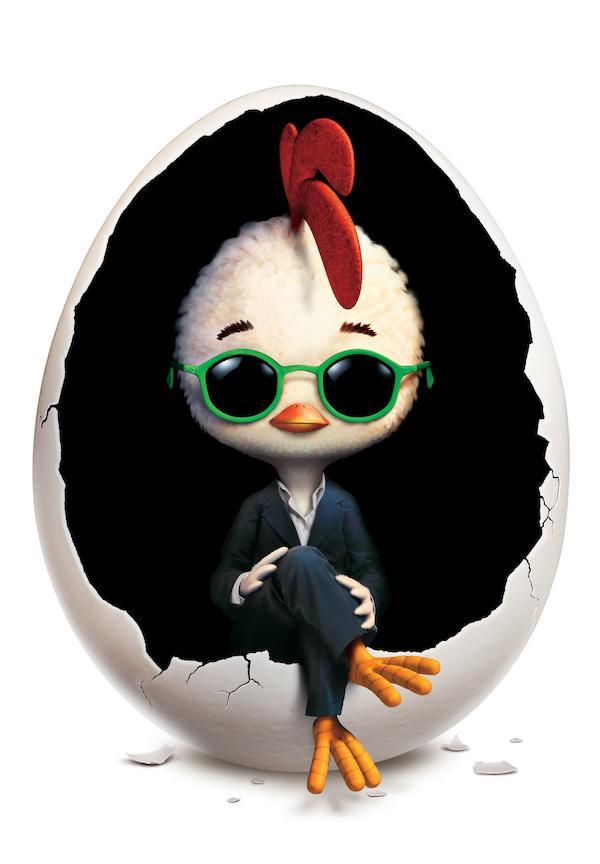 Chicken Little 3472x5000