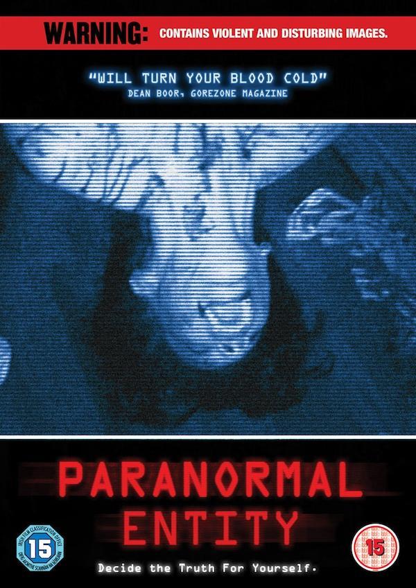 Paranormal Activity 700x989