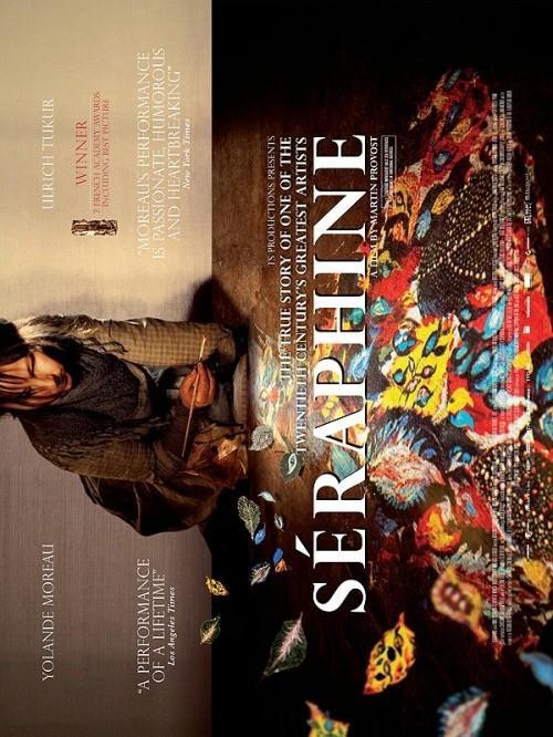 Séraphine 500x666