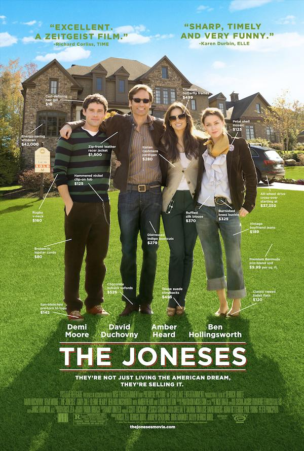 The Joneses