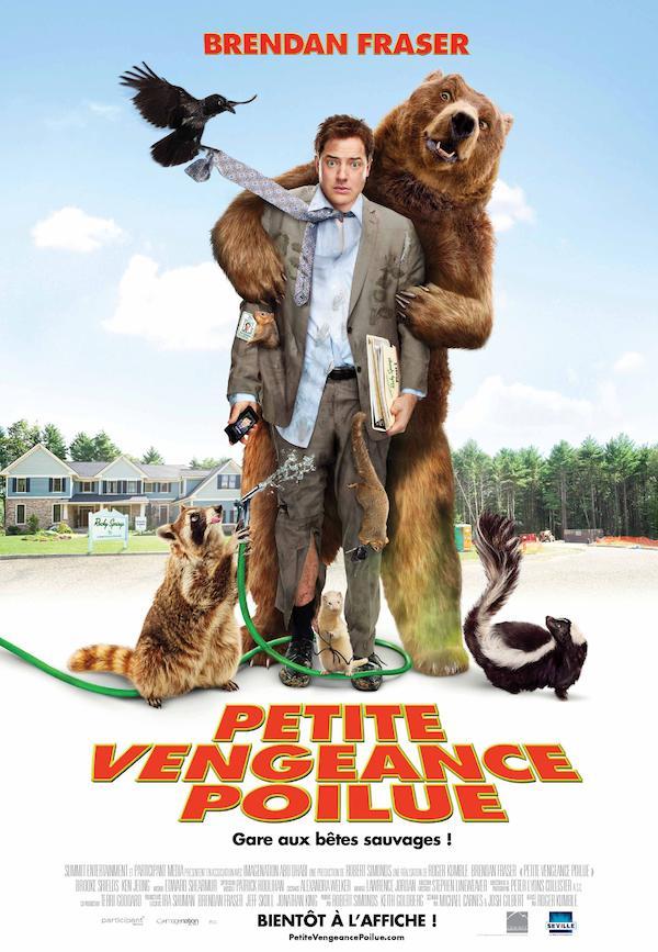 Furry Vengeance 1528x2207
