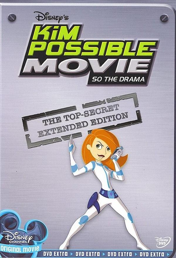Kim Possible - Der Film: Invasion der Roboter