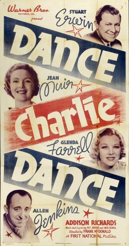 Dance Charlie Dance 433x822