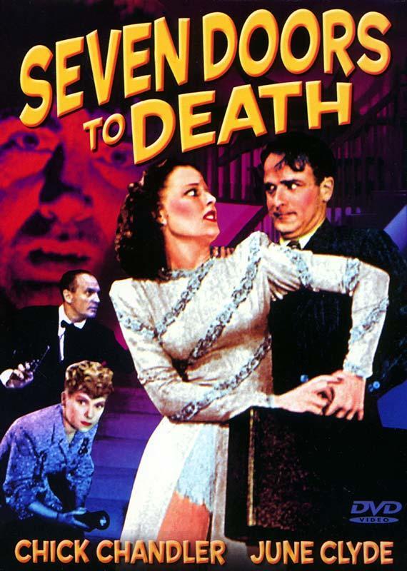 Seven Doors to Death 570x800