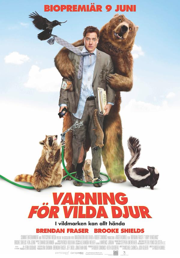 Furry Vengeance 2008x2869